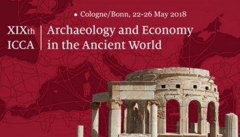 19th International Congress of Classical Archaeology